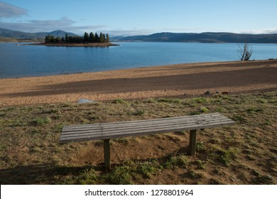 Lake Jindabyne Australia