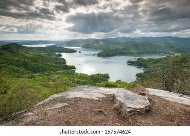 Lake Keowee Jocassee Gorges Upcountry South Carolina