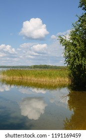 a lake located in the territory of Upper Pyshma in Russia, belonging to the Pyshma River basin, Sverdlovsk region