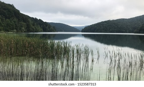 Lake in the national pakt reflections