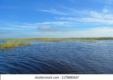 lake okeechobee Florida