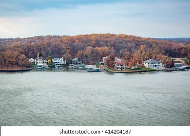 Lake of The Ozarks Missouri
