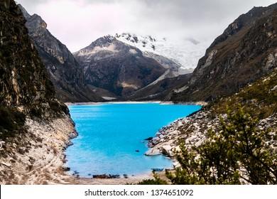 lake paron,Andes mountain, Peru mountain, Huaraz, trekking in peru,panoramic mountain,panoramic lake, screen saver mountain, beautiful screen saver, desktop background, landscape photography