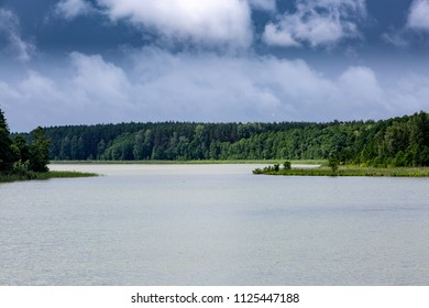 The Lake in Poland