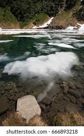 Lake Prato - Switzerland