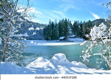 Winter Slovenia Images Stock Photos Vectors Shutterstock