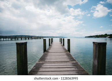 Lake Starnberger See Bavaria, Germany