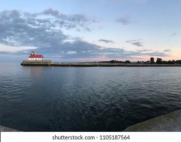Lake Superior Duluth MN