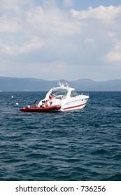 Lake Tahoe Boaters