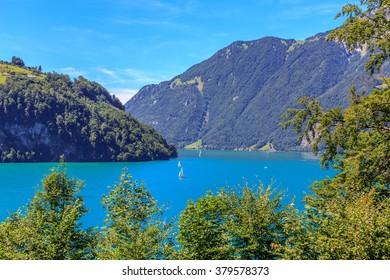 Lake Urnersee