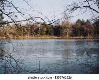 Lake View At Olde Izaak Walton Park, Leesburg, Virginia