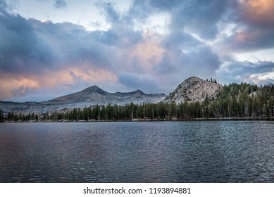 Lake of the Woods - Desolation Wilderness