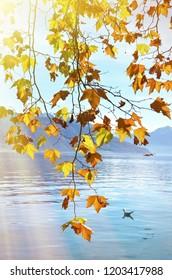 Lake Zug, Switzerland