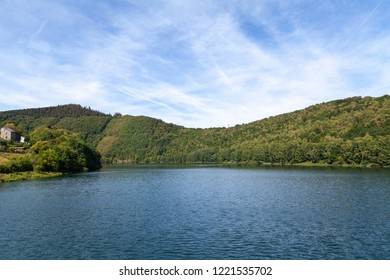 Lakeview in the Ardennes