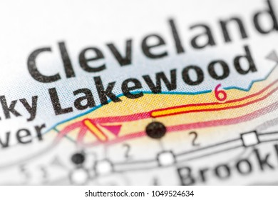 Lakewood. Ohio. USA