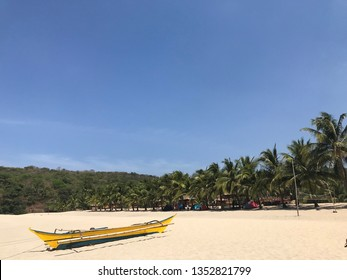 Laki Beach, Five Fingers Mariveles Bataan