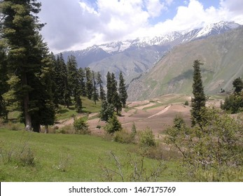 Lalazar valley Naran, Pakistan -2015