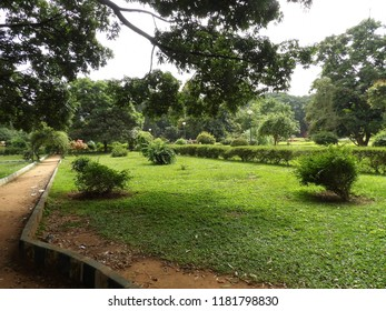 Lalbagh Botanical garden at Bangalore, India