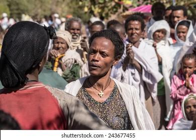 Imágenes, fotos de stock y vectores sobre Ethiopian Culture Dance