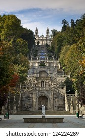Lamego, Portugal, Europe