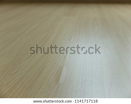 Laminate Floor Swelling By Water Stock Photo Edit Now 1141717118