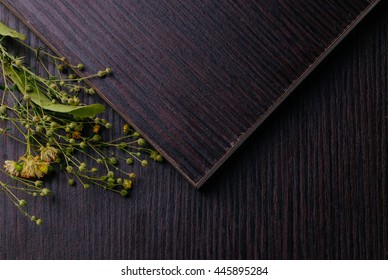 """Laminated particleboard (chipboard) is used in the furniture industry. Chipboard, which applied decorative coating """"laminate""""."""