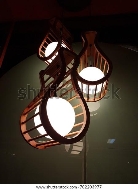 lamp balls