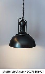 lamp - ceiling light vintage.