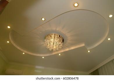 lamp. Glow. lighting