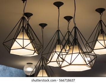 lamp light,chandelier