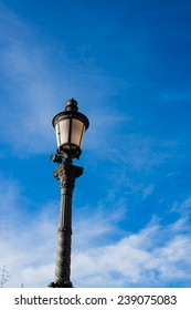 lamp in munich