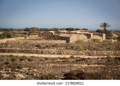 Lampedusa casa Teresa