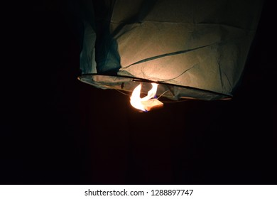 Lampion of wishes