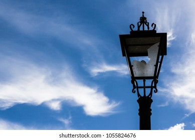 Lamppost Stock Images Royalty Free Images Amp Vectors