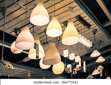 lamps on sale