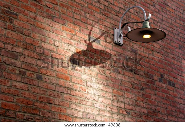 lamps shadow