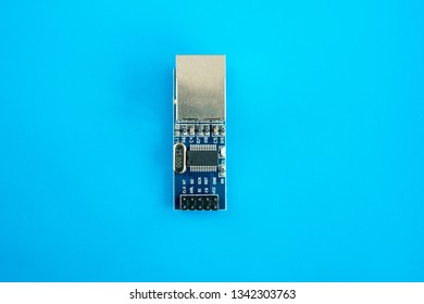 lan ethernet arduino module. ethernet network arduino connector