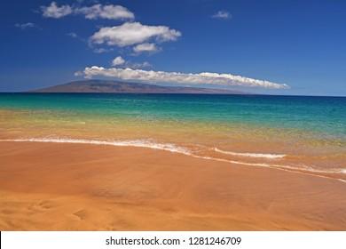Lanai From Maui