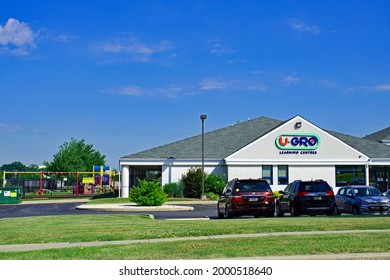 Lancaster, Pa. USA  June 30, 2021 We are proud to share that an average of 94.8% of U-GRO children meet or exceed PA standards for kindergarten readiness.