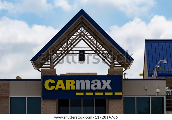 Used Car Dealerships In Lancaster Pa >> Lancaster Pa Usa September 2 2018 Stock Photo Edit Now