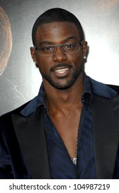 Lance Gross at the Los Angeles Premiere of 'The Soloist'. Paramount Theatre, Hollywood, CA. 04-20-09