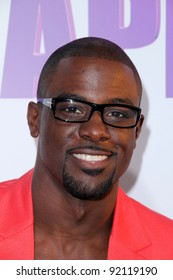 """Lance Gross at the Los Angeles Screening of """"Tyler Perry's Madea's Big Happy Family."""" Arclight Theater, Hollywood, CA. 04-19-11"""