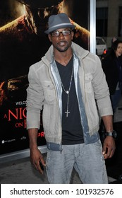 """Lance Gross at the """"Nightmare On Elm Street"""" World Premiere, Chinese Theater, Hollywood, CA. 04-27-10"""