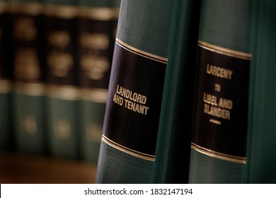 Landlord and tenant law renting or leasing residential property premises