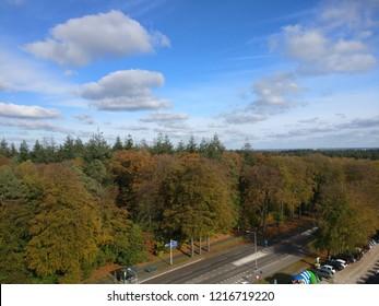 Landscape from Apeldoorn