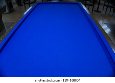 A landscape of billiards