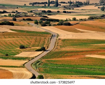 Central Spain Images Stock Photos Vectors Shutterstock