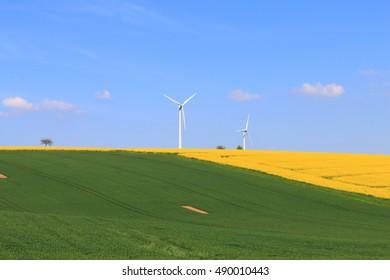 landscape germany