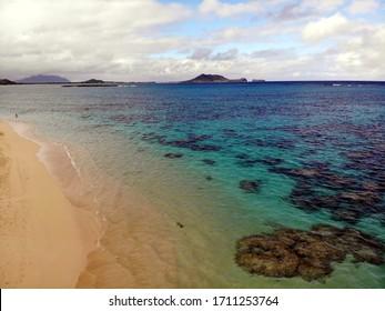 landscape hawaii beach view 2
