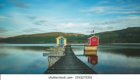 Landscape Images of Newfoundland and Labrador